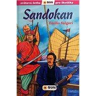 Sandokan: Světová četba pro školáky - Kniha