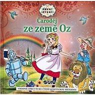 Čaroděj ze země Oz: První čtení - Kniha