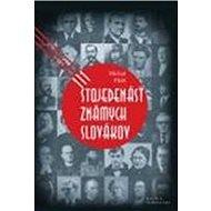 Stojedenásť známych Slovákov - Kniha