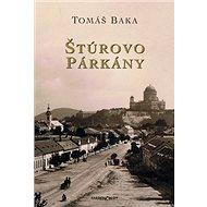 Štúrovo Párkany - Kniha
