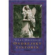 Ondrejský cintorín - Kniha