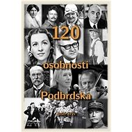 120 osobností Podbrdska - Kniha