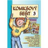 Komiksový sešit 3 - Kniha