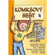 Komiksový sešit 4 - Kniha