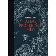 Atlas prokletých míst - Kniha