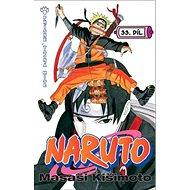 Naruto 33 Přísně tajná mise - Kniha