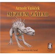 Muzeum záhad: Slezskoostravský hrad - Kniha
