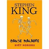 Danse Macabre - Kniha