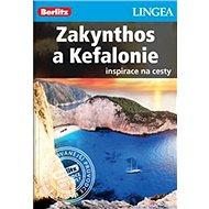 Zakynthos a Kefalonie - Kniha