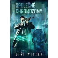 Společné chromozomy - Kniha