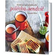Polévka a sendvič - Kniha