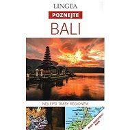 Bali - Kniha