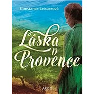 Láska v Provence - Kniha