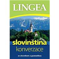 Slovinština konverzace: se slovníkem a gramatikou - Kniha