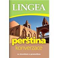 Perština konverzace: se slovníkem a gramatikou - Kniha