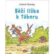 Běží liška k táboru - Kniha