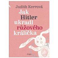 Jak Hitler ukradl růžového králíčka - Kniha