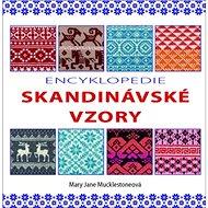 Encyklopedie skandinávské vzory - Kniha