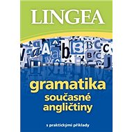 Gramatika současné angličtiny: s praktickými příklady - Kniha