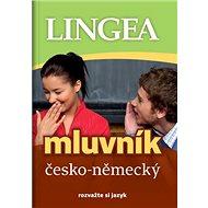 Česko-německý mluvník - Kniha