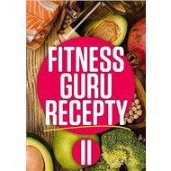 Fitness Guru Recepty 2 - Kniha