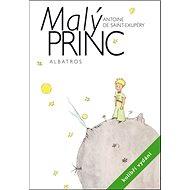 Malý princ: kolibří vydání - Kniha