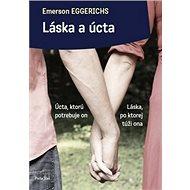 Láska a úcta - Kniha