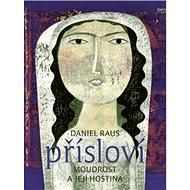 Přísloví Moudrost a její hostina - Kniha