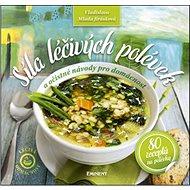 Síla léčivých polévek: A očistné návody pro domácnost - Kniha