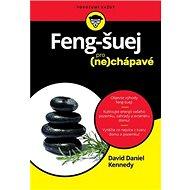 Feng Šuej pro (ne)chápavé - Kniha