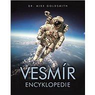 Vesmír encyklopedie - Kniha