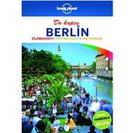 Berlín Do kapsy - Kniha