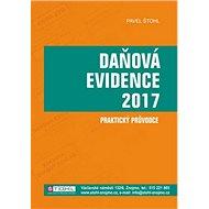 Daňové evidence 2017: praktický průvodce - Kniha