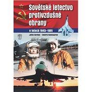 Sovětské letectvo protivzdušné obrany - Kniha