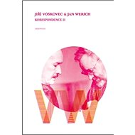 Jiří Voskovec & Jan Werich Korespondence II - Kniha