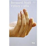 Výřezy z těla - Kniha