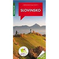 Průvodce na cesty Slovinsko - Kniha