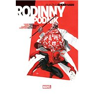 Amazing Spider-Man Rodinný podnik - Kniha