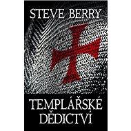 Templářské dědictví: Cotton Malone 12 - Kniha