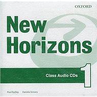 New Horizons 1 Class Audio CDs /2/ - Kniha