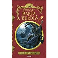 Rozprávky Barda Beedla - Kniha
