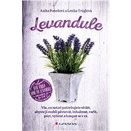 Levandule - Kniha