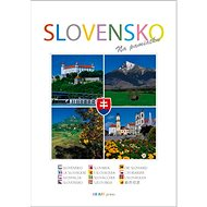 Slovensko Na pamiatku - Kniha