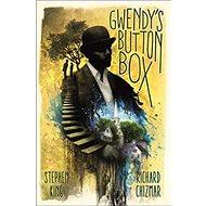 Gwendy´s Button Box - Kniha