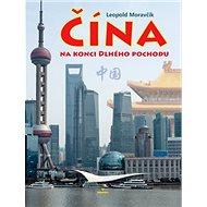 Čína na konci Dlhého pochodu - Kniha