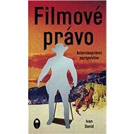 Filmové právo: Autorskoprávní perspektiva - Kniha