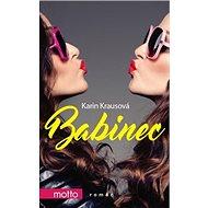 Babinec - Kniha
