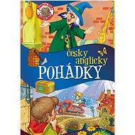 Pohádky česky anglicky - Kniha