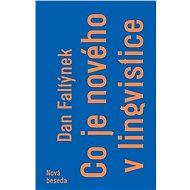 Co je nového v lingvistice - Kniha
