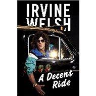 A Decent Ride - Kniha